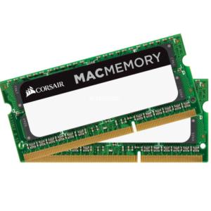 Corsair CMSA16Gx3M2A1333C9 Mac Memory 16Gb (2X8Gb) DDR3 Cl9 MAC COMPATIBLE RAM GEHEUGEN 1333Mhz
