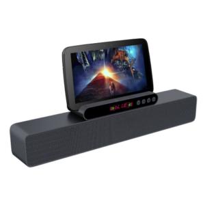 XSSIVE Premium Bluetooth Speaker Soundbar - Zwart