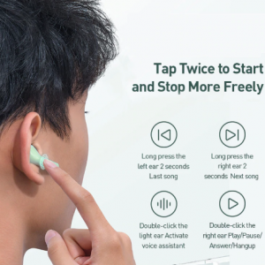 XSSIVE TWS Wireless Earbuds - XSS-TWS1