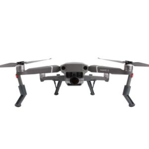 DJI Mavic 2 Pro & Zoom landing gear extensions verhoogde beschermvoeten