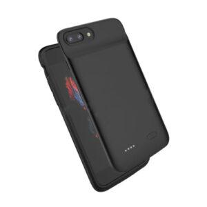 Batterij Case iPhone 6P/6SP/7P/8P Zwart