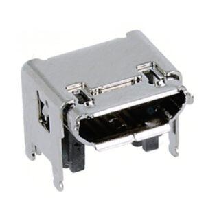 JBL Charge 3 oplaad connector