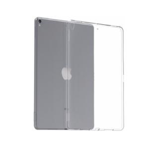 iPad 10.5'' (2019) Transparant TPU Backcover