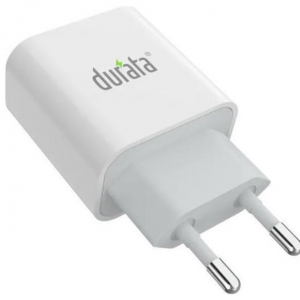 Durata USB-C 18W adapter - DR-75