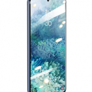 Samsung Galaxy S20 ULTRA Premium UV Liquid Tempered Glass (Screen Protector)