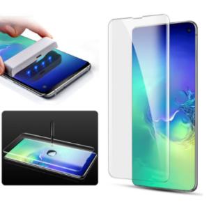 Samsung Galaxy S10E Premium UV Liquid Tempered Glass (Screen Protector)