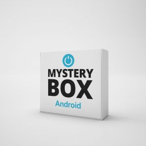 Gadget Mysterybox - Android Smartphone