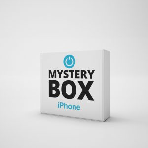 Gadget Mysterybox - iPhone