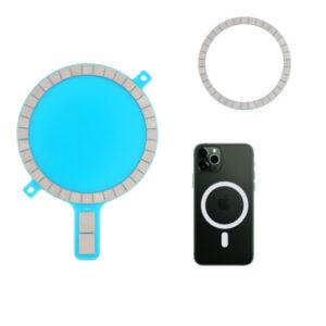 Magsafe magneet iPhone 12