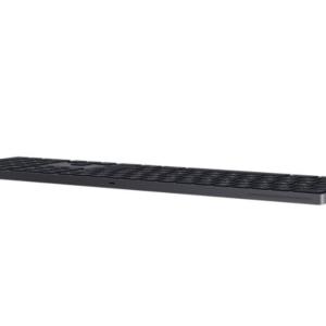 Apple Magic Keyboard met numeriek toetsenblok - NL (Spacegrijs/Zilver)