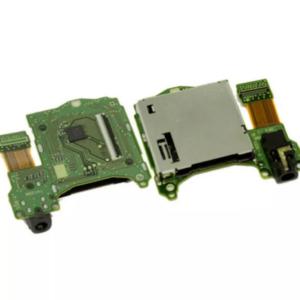 Game Cartridge Kaart Lezer Slot voor Nintendo Switch - Oud/Nieuw versie