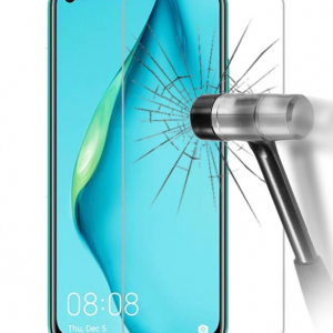 Tempered Glass Screen Protector voor Huawei P40 Lite