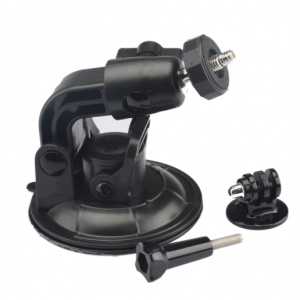 GoPro 9CM Suction Cup Zuignap Houder