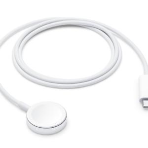 Magnetische Oplaadkabel 1M voor Apple Watch USB-C - Origineel