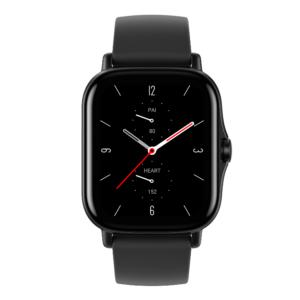 Amazfit GTS 2E Smartwatch - Zwart